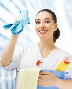 Chicago Cleaning Maid Service