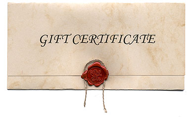 chicagoland maid service offers gift certificates